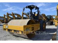 CATERPILLAR COMPACTADORES DE SUELOS CS54B equipment  photo 4