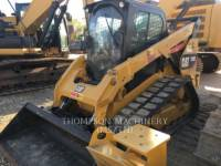 CATERPILLAR CHARGEURS COMPACTS RIGIDES 289DHF equipment  photo 3