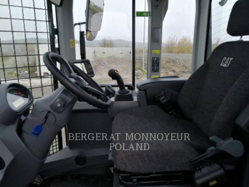 CATERPILLAR ŁADOWARKI KOŁOWE/ZINTEGROWANE NOŚNIKI NARZĘDZI 930M equipment  photo 7