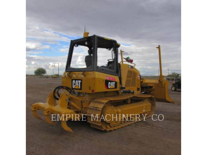 CATERPILLAR TRACK TYPE TRACTORS D5K2    ST equipment  photo 2