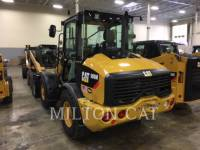 CATERPILLAR PALE GOMMATE/PALE GOMMATE MULTIUSO 906M equipment  photo 3
