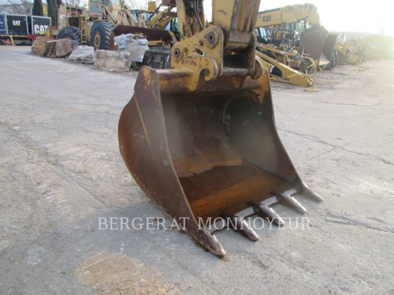 CATERPILLAR PELLES SUR CHAINES 319D equipment  photo 10