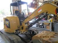 CATERPILLAR TRACK EXCAVATORS 305E2CR equipment  photo 5