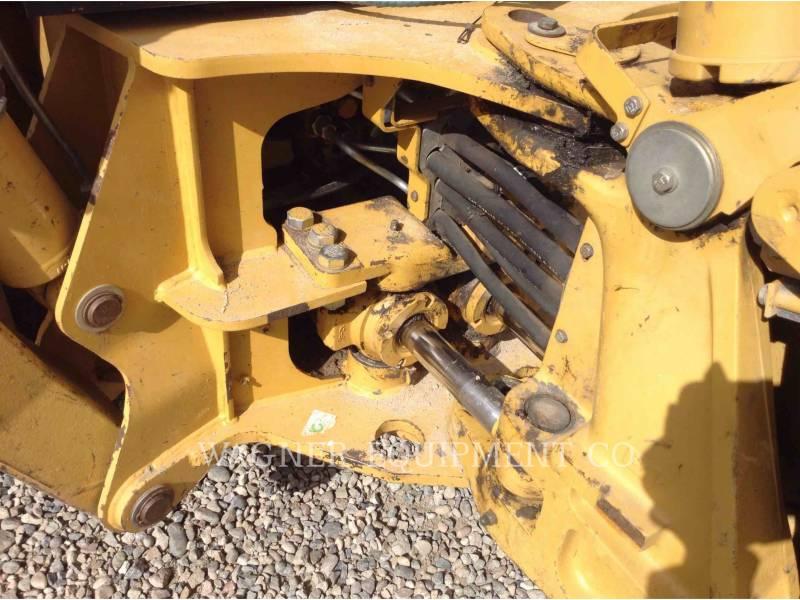 CATERPILLAR RETROEXCAVADORAS CARGADORAS 420D 4WDE equipment  photo 10