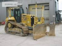 CATERPILLAR TRACK TYPE TRACTORS D6NXLP equipment  photo 9