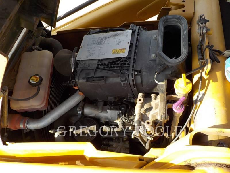 CATERPILLAR バックホーローダ 420FST equipment  photo 16