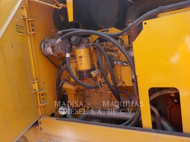 NORAM NIVELEUSES 65 E TURBO (CATERPILLAR) equipment  photo 24