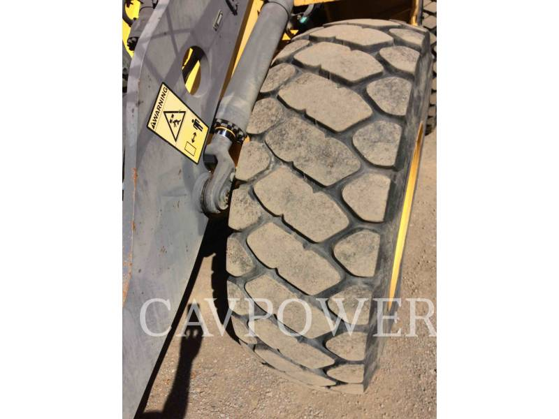 VOLVO CONSTRUCTION EQUIPMENT WHEEL LOADERS/INTEGRATED TOOLCARRIERS L50E equipment  photo 15