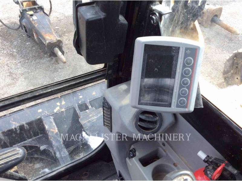 CATERPILLAR TRACK EXCAVATORS 308E equipment  photo 22