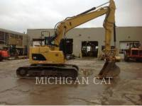 CATERPILLAR TRACK EXCAVATORS 314DLCR PQ equipment  photo 5