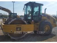 Equipment photo CATERPILLAR CS/P54BCAB TAMBOR DOBLE VIBRATORIO ASFALTO 1