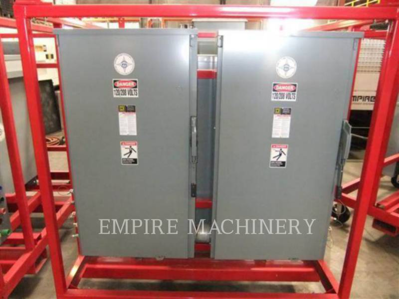 MISCELLANEOUS MFGRS SONSTIGES 300KVA PT equipment  photo 4