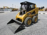 Equipment photo CATERPILLAR 216B3LRC 滑移转向装载机 1