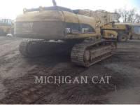 CATERPILLAR TRACK EXCAVATORS 330CL MH equipment  photo 3