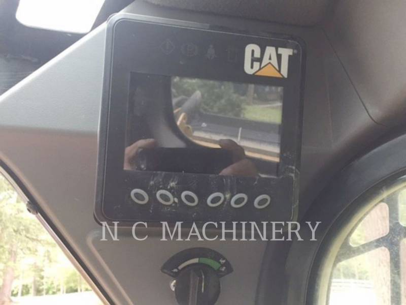 CATERPILLAR MINICARREGADEIRAS 279D H3CB equipment  photo 13