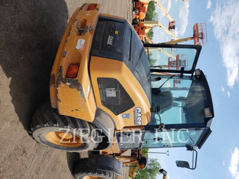 CASE/NEW HOLLAND WHEEL LOADERS/INTEGRATED TOOLCARRIERS 321E equipment  photo 2