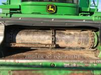 DEERE & CO. COMBINADOS 9670STS equipment  photo 6
