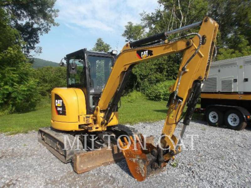 CATERPILLAR PELLES SUR CHAINES 304E CR equipment  photo 2