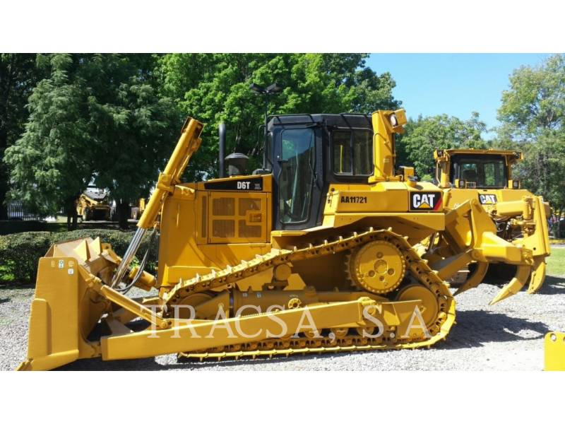 CATERPILLAR ブルドーザ D6TXL equipment  photo 3