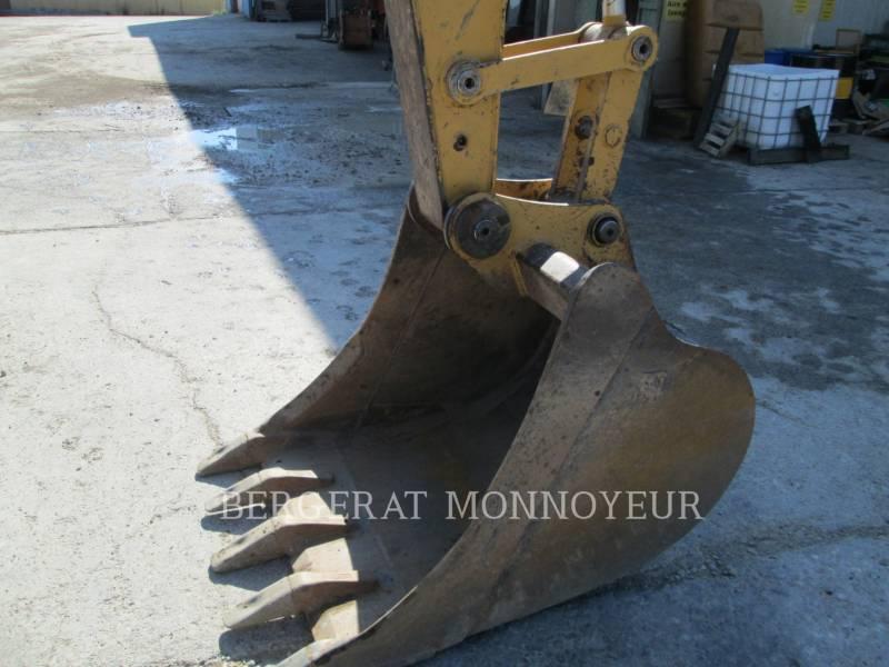 CATERPILLAR TRACK EXCAVATORS 312CL equipment  photo 9