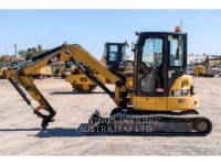 CATERPILLAR TRACK EXCAVATORS 305E C2 equipment  photo 5