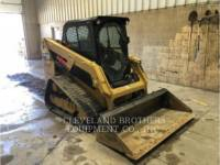 Equipment photo CATERPILLAR 239D MULTI TERRAIN LOADERS 1