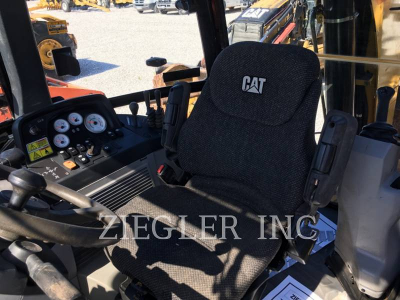 CATERPILLAR BACKHOE LOADERS 420E equipment  photo 5