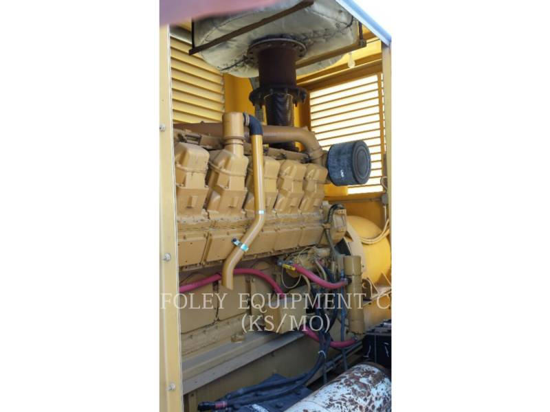 CATERPILLAR STATIONARY - DIESEL 3512EP equipment  photo 4