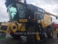 LEXION COMBINE AG OTHER LX670 equipment  photo 2