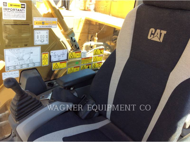 Caterpillar EXCAVATOARE PE ŞENILE 329FL equipment  photo 6