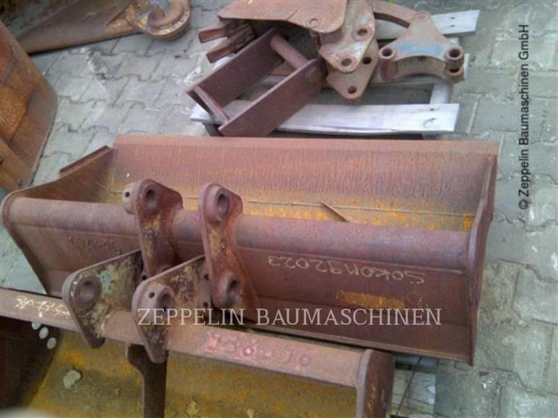 CATERPILLAR TRENCHERS GL1200 equipment  photo 1