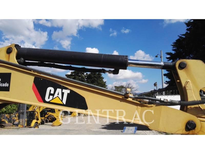 CATERPILLAR KETTEN-HYDRAULIKBAGGER 304DCR equipment  photo 12