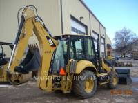 CATERPILLAR BACKHOE LOADERS 430F2 IT4W equipment  photo 3