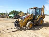 CATERPILLAR RETROEXCAVADORAS CARGADORAS 420FIT equipment  photo 3