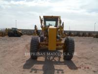 CATERPILLAR MOTOR GRADERS 12K equipment  photo 9