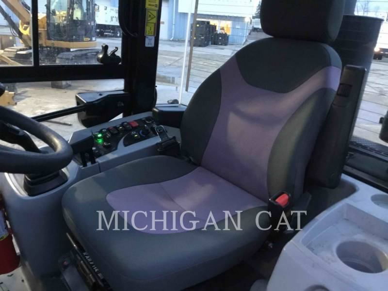 CATERPILLAR WHEEL LOADERS/INTEGRATED TOOLCARRIERS 906H2 AR equipment  photo 5