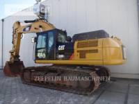 CATERPILLAR ESCAVATORI CINGOLATI 336D2L equipment  photo 2