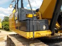 CATERPILLAR TRACK EXCAVATORS 336E L equipment  photo 6