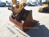 CATERPILLAR EXCAVADORAS DE CADENAS 320E equipment  photo 11