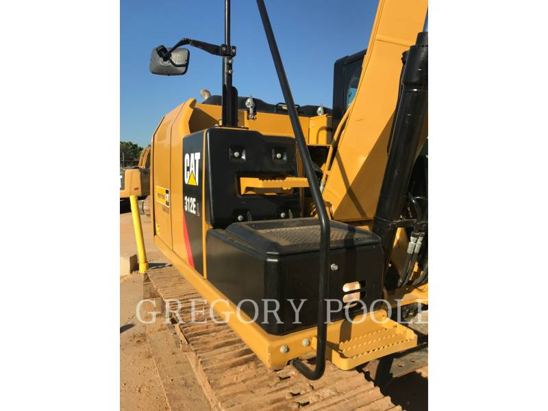 CATERPILLAR EXCAVADORAS DE CADENAS 312E L equipment  photo 12