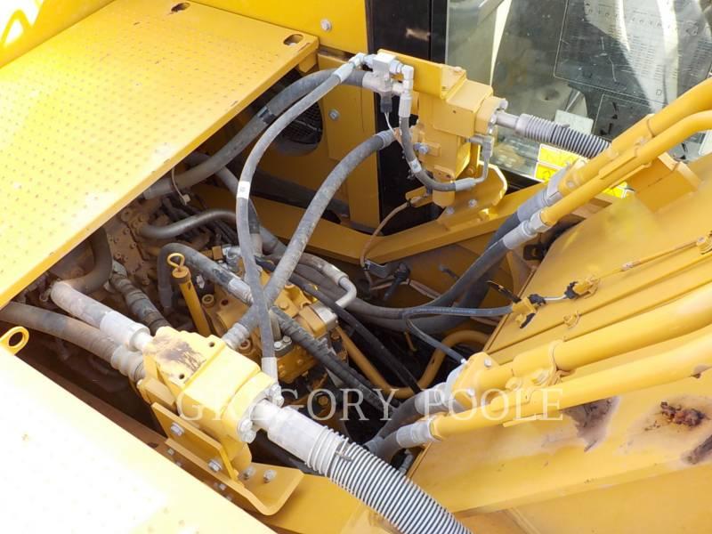 CATERPILLAR トラック油圧ショベル 329EL equipment  photo 16