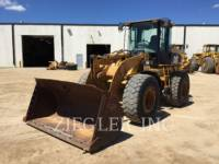 CATERPILLAR WHEEL LOADERS/INTEGRATED TOOLCARRIERS 928GZ equipment  photo 2