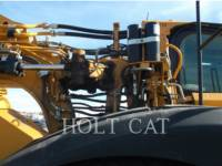 CATERPILLAR MOTOESCREPAS 627H equipment  photo 21