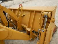 CATERPILLAR CHARGEUSES-PELLETEUSES 450F equipment  photo 15