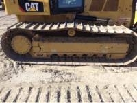 CATERPILLAR TRACTORES DE CADENAS D5 LGP equipment  photo 23