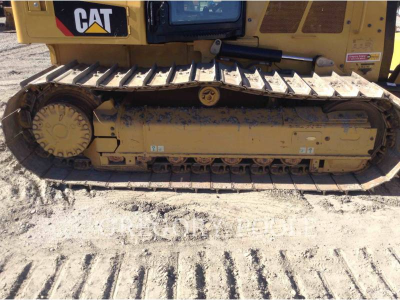 CATERPILLAR TRACK TYPE TRACTORS D5 LGP equipment  photo 23