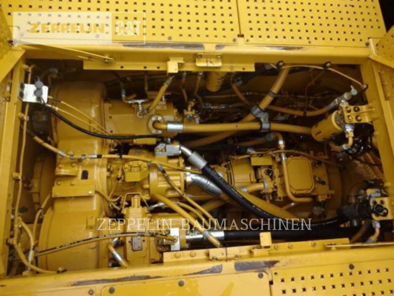 CATERPILLAR WHEEL LOADERS/INTEGRATED TOOLCARRIERS 992KLRC equipment  photo 23