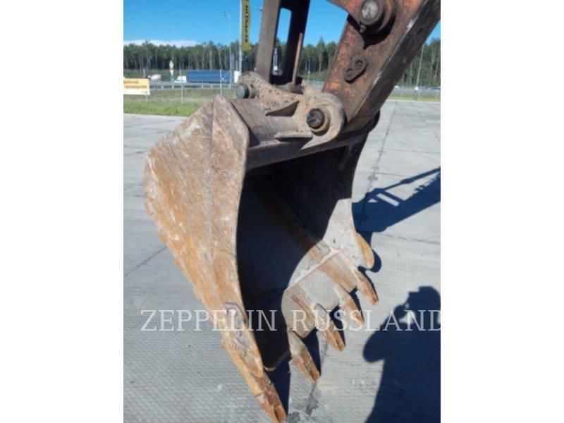 DOOSAN INFRACORE AMERICA CORP. TRACK EXCAVATORS DX225LCA equipment  photo 6