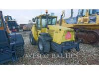WILLE WHEEL LOADERS/INTEGRATED TOOLCARRIERS 645 equipment  photo 2