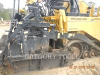 CATERPILLAR PAVIMENTADORA DE ASFALTO AP1055E equipment  photo 24
